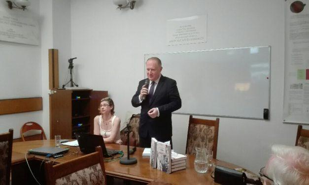 Wykład dr Anety Nisiobędzkiej
