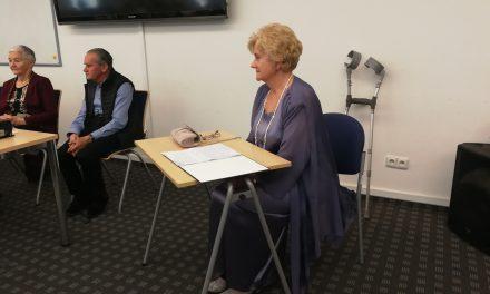 Pięćdziesięciolecie pracy naukowej prof. Aliny Nowickiej-Jeżowej (zdjęcia)