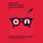 Badanie opinii studentek i studentów uczelni warszawskich