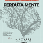 """4 października, konferencja: """"Perduta-mente"""""""