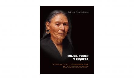 """Dr Patrycja Prządka-Giersz: """"Mujer, poder y riqueza…"""""""