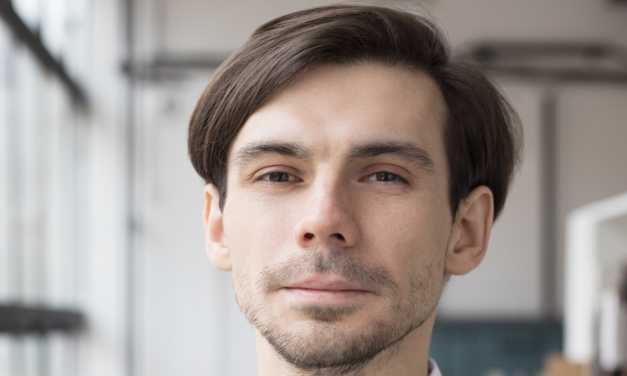 Paweł Knut w gronie najlepszych prawników młodego pokolenia