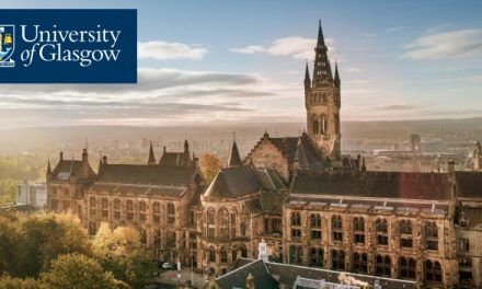 International Summer School 2020 na Uniwersytecie w Glasgow