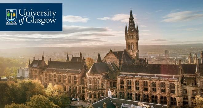 International Summer School 2020 na Uniwersytecie w Glasgow