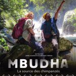 "Meet Dr. Anne Laudisoit and see the film ""MBUDHA"""