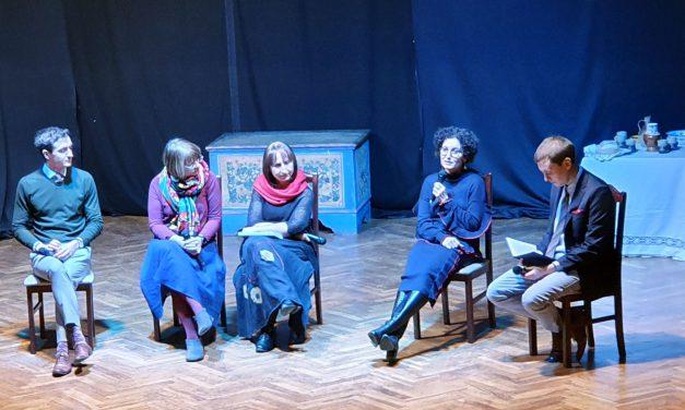 Międzynarodowy Dzień Języka Ojczystego w Wilamowicach 2020