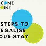 Spotkanie informacyjne Welcome Point UW: legalizacja pobytu w Polsce
