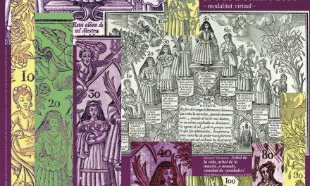 """Dr Julia Lewandowska na sympozjum """"El fons antic de la Universitat de Barcelona amb perspectiva de gènere"""""""
