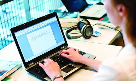 Stanowiska do zajęć online