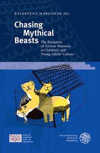 Chasing Mythical Beasts okładka