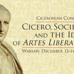 "Ciceroniana On Line: ""Cicero, Society, and the Idea of artes liberales"""