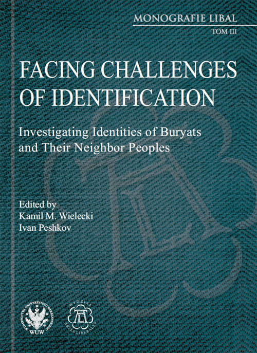 Facing Challenges of Identification okładka