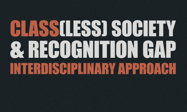"18–19 marca, konferencja: ""CLASS(LESS) SOCIETY AND RECOGNITION GAP?…"""