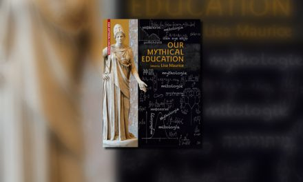 """Nowa publikacja: """"Our Mythical Education. The Reception of Classical Myth Worldwide in Formal Education, 1900–2020"""""""