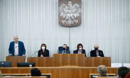 14 września Ogólnopolski Kongres Praw Zwierząt w Senacie RP